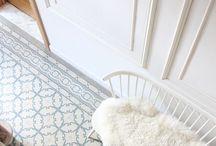 Flooring and carpeting