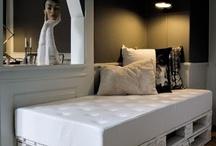 Pallet bed / Pallet bed