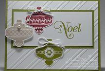 old christmascard