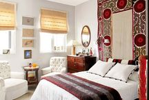 New House - Master Suite - Ideas / by Susan Phillips