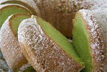 BÁBOVKY sladké i slané(pečené)