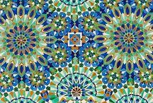 Çini Seramik (Ceramic Tile)