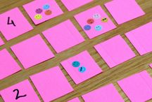 Math Mania / Get your child practicing his 1, 2, 3's and more with these fun math activities! / by Education.com