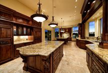 Million Dollar Kitchens