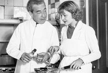 Mutfağımızı Hep Çok Sevdik! / Mutfağımızı hep çok sevdik! İşte mutfak aşıklarının hoşlanacağını düşündüğümüz nostaljik görseller! / by Koçtaş