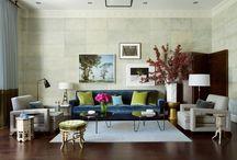 LA style homes of 50's