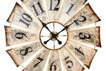 Western Clock Craze