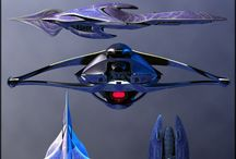宇宙船 - Star ship
