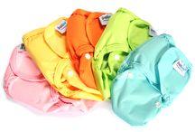 Wiosna, Wiosna, Wiosna ach to Ty ! / W wielorazowych pieluszkach zagościły wiosenne wzory i kolory :)