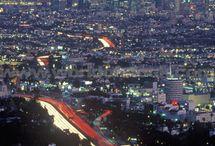 Los Angeles / Beautiful Los Angeles