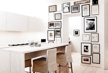 SPACES AND DECOR / Fun decorative ideas for the home