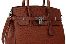 Pu Leather Bags / Our new Collection of PU leather Bags