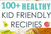 Child friendly recipes