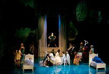 Peter Pan set design / Set design ideas for SYMT Peter Pan 2015
