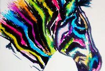 Watercolor / by Kelsie Cole