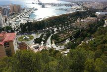 Málaga / Lugares para visitar