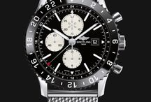 Chronoliner / by Breitling