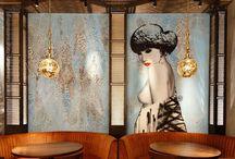 diner bar lounge hotel