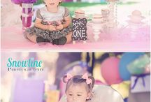 Snowline Photography Birthday Parties / Birthday Party