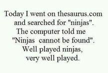 Funnies / by Debi Souza