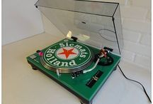 Custom SL's by green-vinyl.com / Welcome at our Custom SL board. Here you will find pictures of custom designs we made for the epic Technics SL1200 turntables.