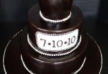 Hostess Cupcake Groom's Cake