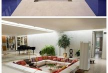 Living room ideas  / nappali