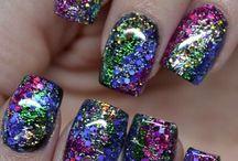 Nails ❤️ / Beautiful nails
