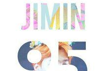 Jimin (you got no jams)