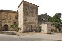 Patrimonio Rural
