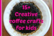 Coffee Crafts