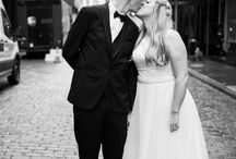 Amber Marlow, photographer | the Weddings / Wedding and elopement photographer. Images of real couples on their wedding day in portraits, as well as candid moments and fabulous details.  Based in New York City, available worldwide.  {Board currently in progress, January 2017}
