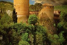 Brisighella (RA), Italy / #destination  #Brisighella #Romagna #Italy