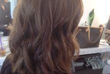Hair and makeup / Hair and makeup