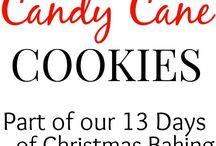 Christmas Treats and Holiday Eats