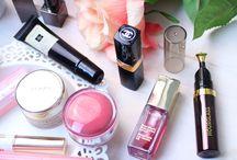 Best beauty reads / Interesting beauty reviews / edits