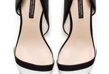 L'amour des chaussures