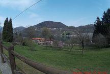 Orta San Giulio / Il lago D'Orta....
