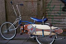 Bicicletas / sports