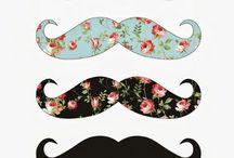 mustache / Baffi