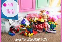 Toys: Toddler / by Diary of a First Time Mom