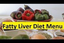 Fatty Liver Diet Menu / Fatty Liver Diet Menu