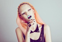 Crazy Alternative Hair / Super Haare findet Ihr bei www.menschenimsalon.de