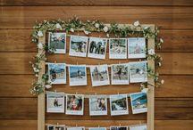 svatební nastenka
