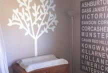 my babys room