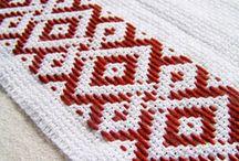 Embroidery/nakış