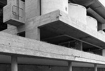 LE CORBUSIER / Architecture