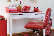 * ROOD IN JE INTERIEUR *