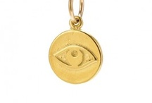 Evil Eye Jewellery / The evil eye is a protective talisman. It stares back at the world to ward off the evil spirits and keep you safe from harm. Shop evil eye jewellery here: http://bit.ly/MnPNFn #jewellery #jewelry #evileye #talisman