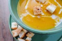 Soup Favorites!